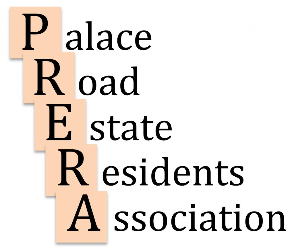 PRERA logo