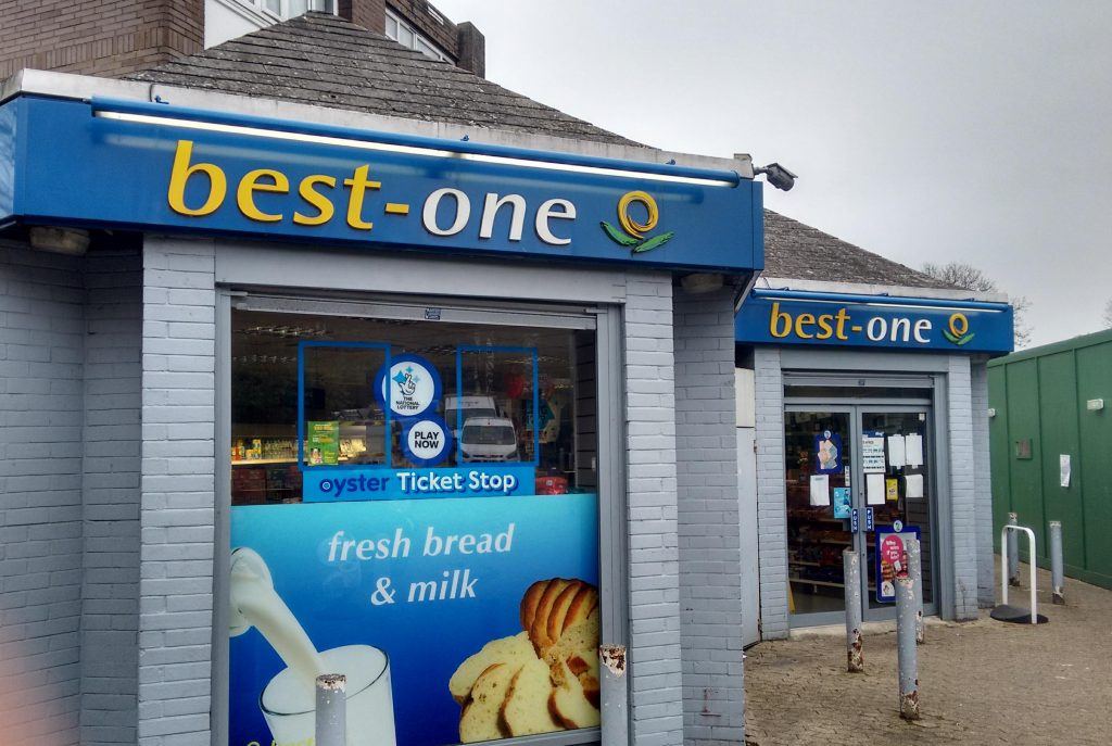Best-one shop